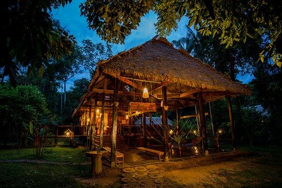 posada-amazonas